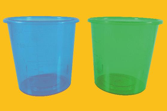 Ⅰ型量杯-60ml