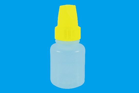 HDPE試劑瓶-8ml