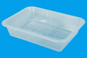 塑料盒-方型