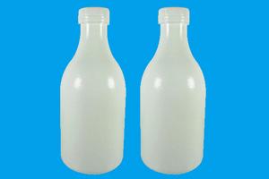 HDPE奶瓶-1000ml